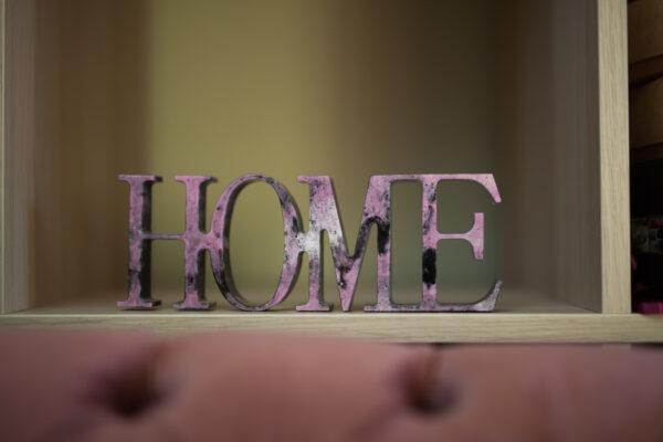 raides HOME
