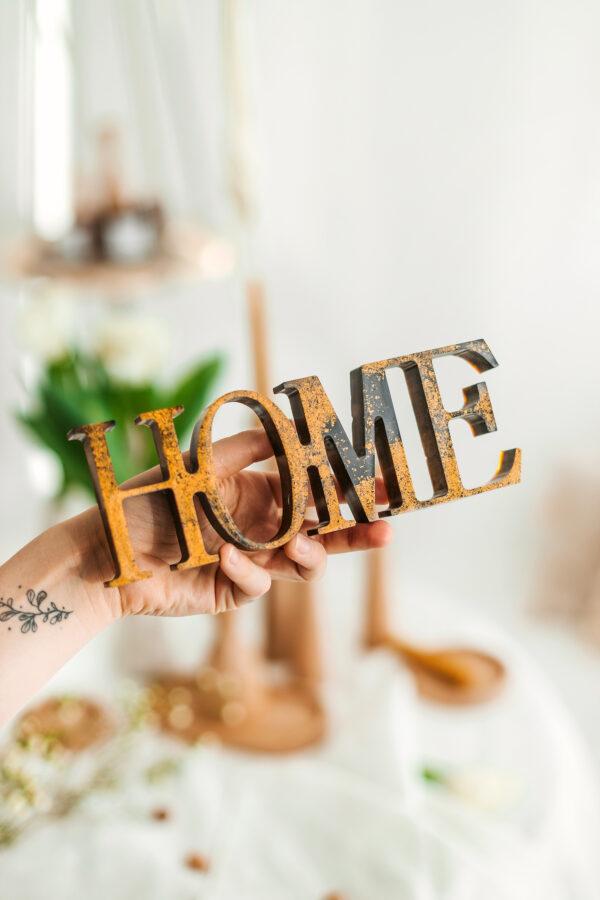 Raides-HOME